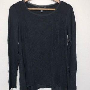 Simply Vera black sweater